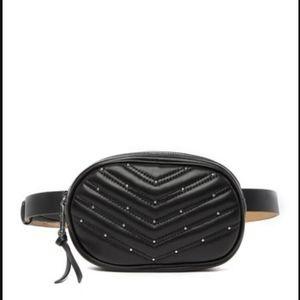 Rebecca Minkoff Studded Leather Belt Bag
